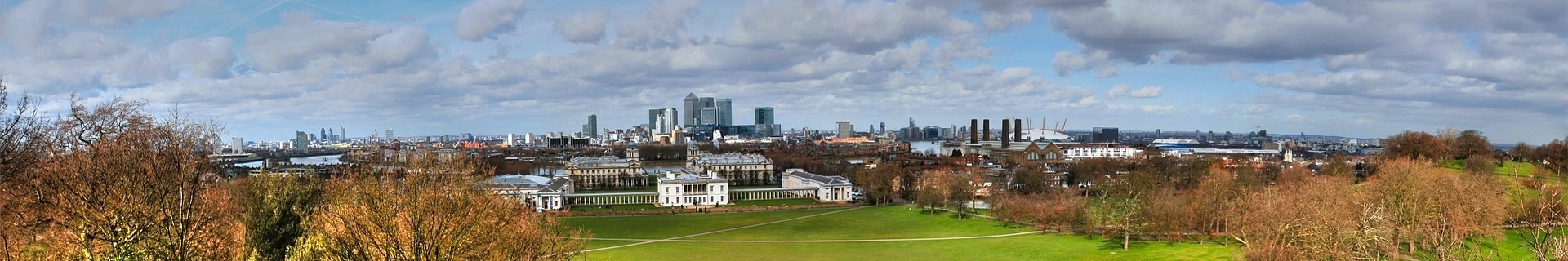 Banner image for Greenwich