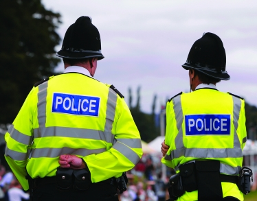 Met Police bolstered by 1,369 extra police officers